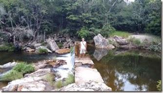 Cachoeira da Barragem