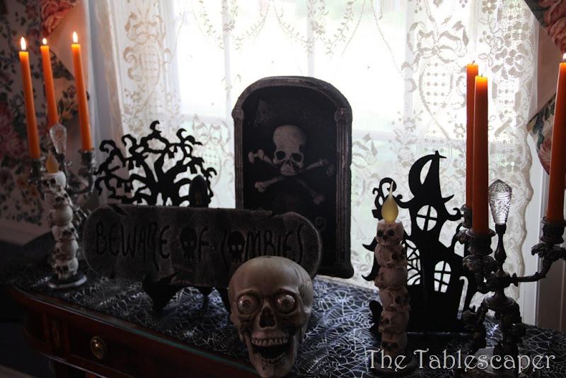 spooky 104