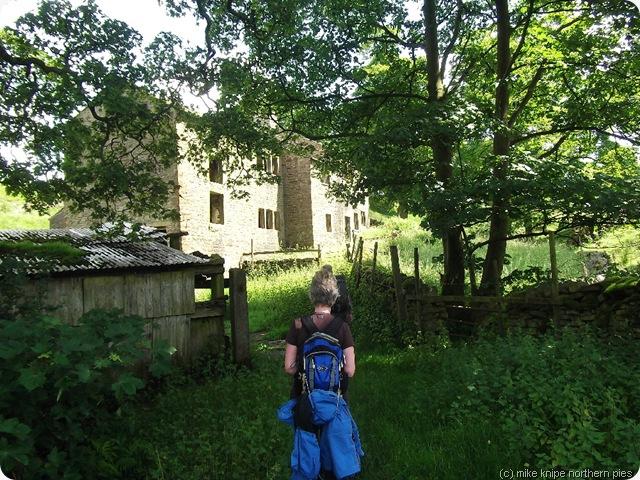 fiddling clough farm