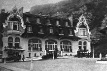 l'hôtellerie