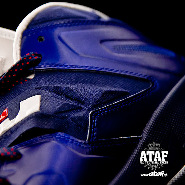 Nike Zoom Soldier VII Deep Royal Blue Hits Europe NDC US