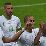 M'bolhi, Brahimi et Slimani dans une liste qui «affolera» le mercato