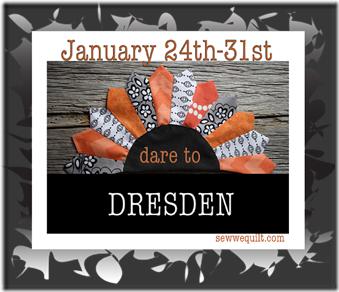 Dare to Dresden