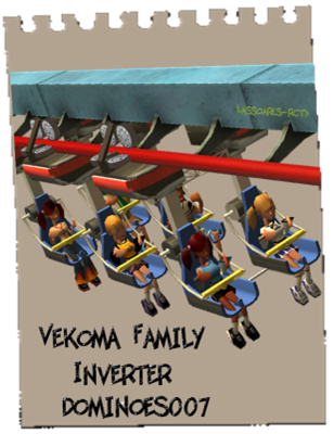 CTR Vekoma Family Inverter (dominoes007) lassoares-rct3