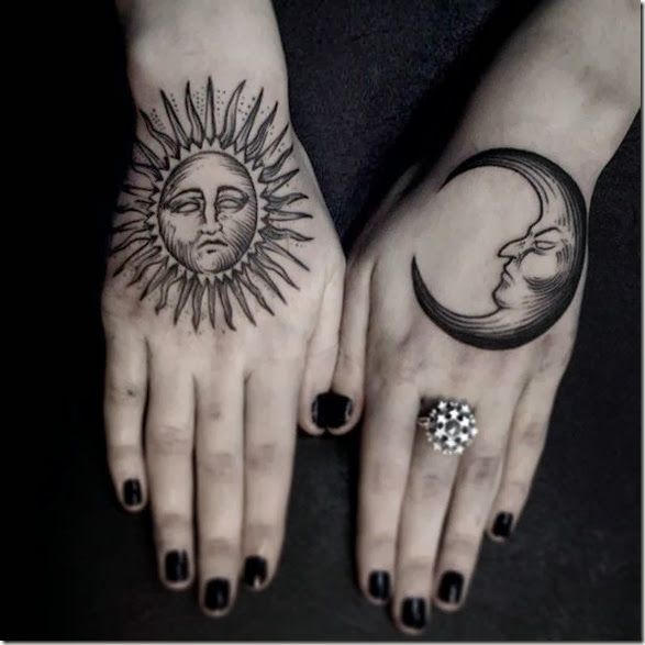 awesome-tattoos-moon-087