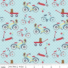 bikes fabric