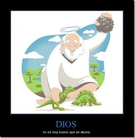Desmotivaciones ateismo dios jesus Biblia (76)