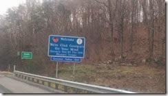 Georgia Sign 2
