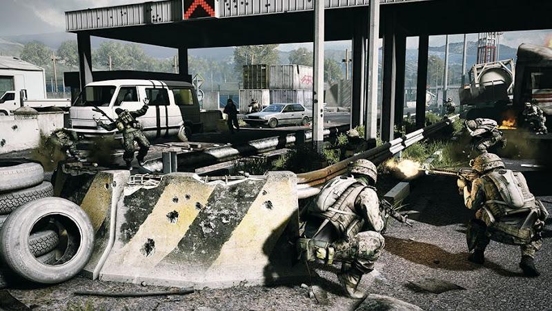 battlefield 3 pc  full version