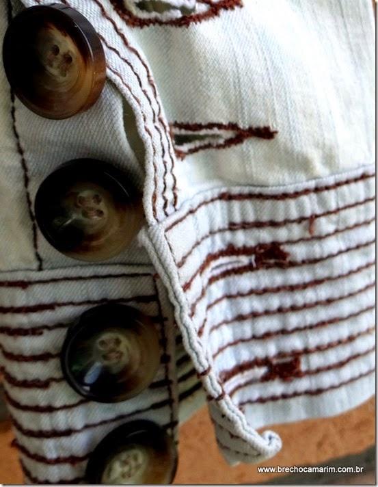 Jaqueta jeans Colcci-006