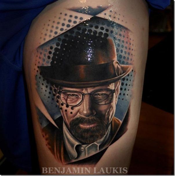 Tatuagem por Benjamin Laukis (23)