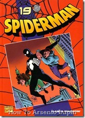 P00020 - Coleccionable Spiderman #19 (de 50)