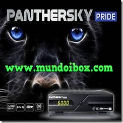 PANTHERSKY PRIDE HD