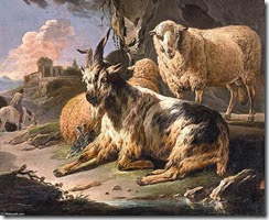 Philipp-Peter-Roos-Italianate-Landscape-with-a-Goat-and-Sheep