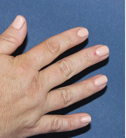 Sephora Formula X Standout Nails