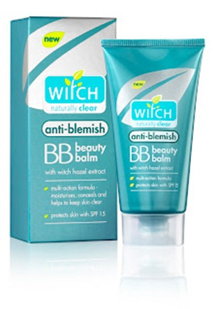 witch bb cream giveaway - the sunday girl blog