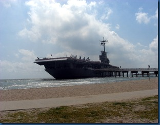 USS Lexington (1)
