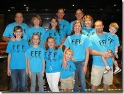 FFF on the Dream