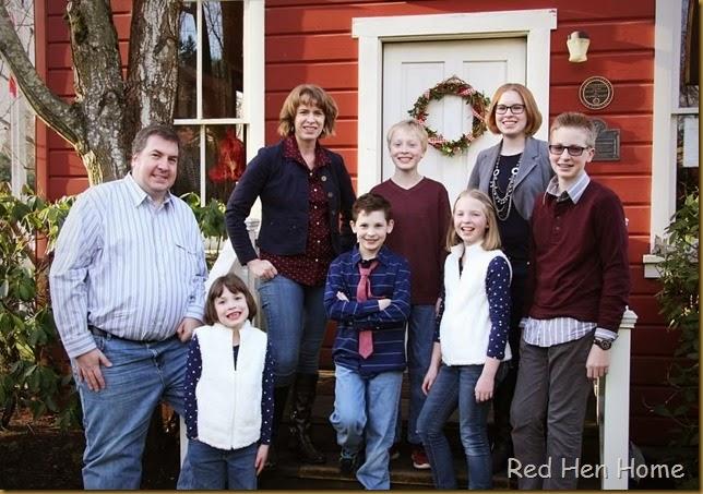 2014 family 3