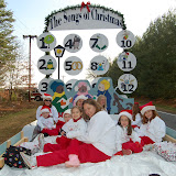 WBFJ - Rural Hall Christmas Parade - 12-4-11