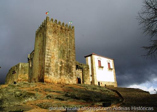 Belmonte - castelo 5