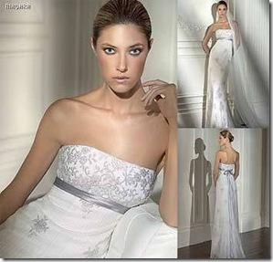 diseñador de vestidos de novia gdl mty mexico df y puebla