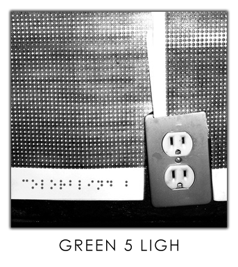 Green 5 Ligh