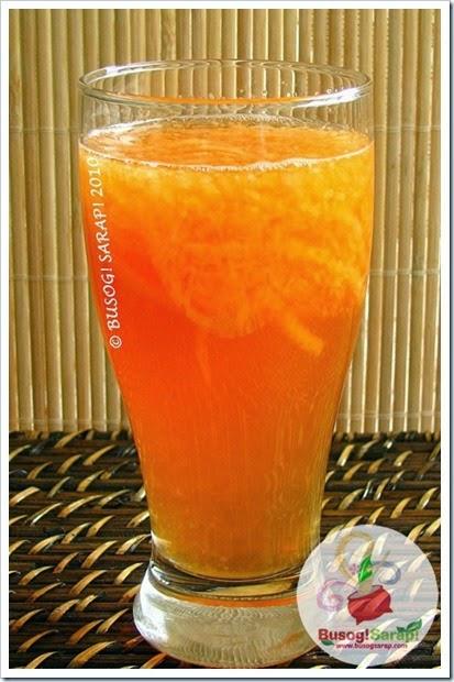 MELON DRINK pic2 © BUSOG! SARAP! 2010