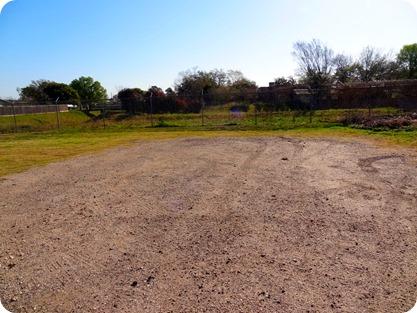 left of site