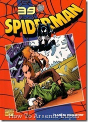 P00040 - Coleccionable Spiderman #39 (de 50)