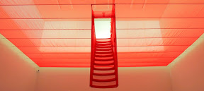 Do-Ho Suh: Staircase III in the Tate Modern