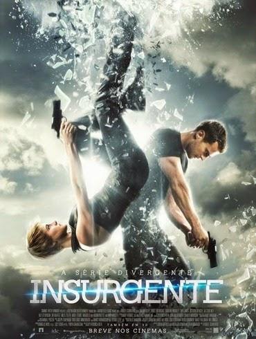 Insurgente - Filme