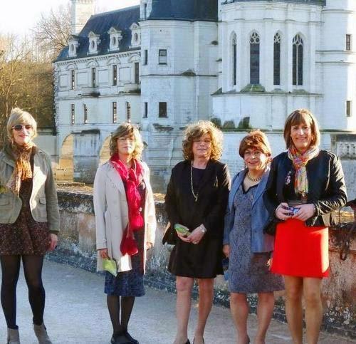 Carmen&friends
