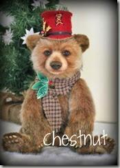 Chestnut tag