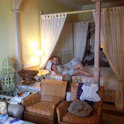 Тенерифе, IBEROSTAR GRAND HOTEL EL MIRADOR 5 8.JPG