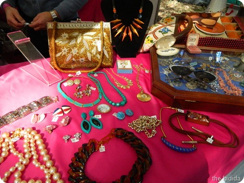 Vintage Jewellry