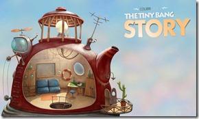 The Tiny Bang Story [FINAL]