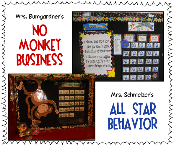 behavior boards