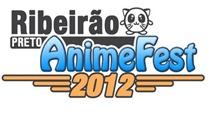SP - Ribeirão Preto Anime Fest logo