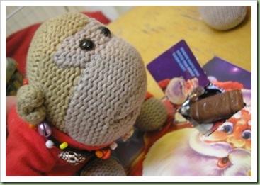 Chocolate Advent Calendar Cadbury