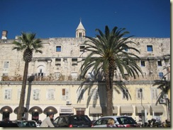 Diocletians Roman Palace (Small)