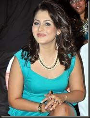 Actress Madhu Shalini Pictures @ Hrudaya Kaleyam Audio Launch