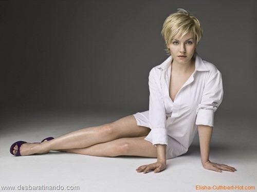 Elisha Cuthbert linda sensual sexy sedutora hot pictures desbaratinando (41)