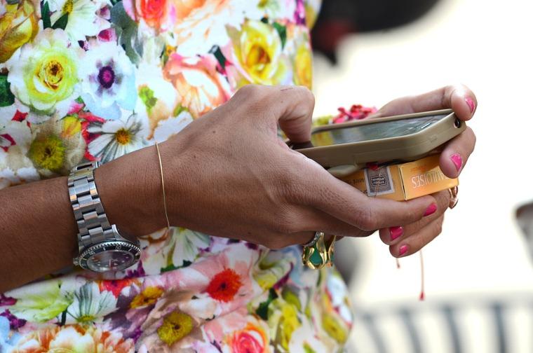 NobodyKnowsMarc.com Gianluca Senese Milan Fashion week street style viviana volpicella  (1)