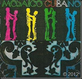 MOSAICO CUBANO
