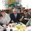 Dzień Babci w przedszkolu 2008r.