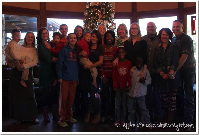 family Christmas 2013 002