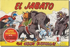 P00004 - El Jabato #40