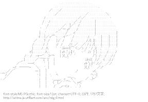 [AA]鈴原泉水子 (RDGレッドデータガール)