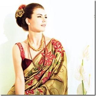Deepam silk sarees